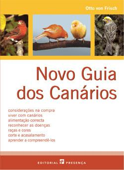 Novo Guia dos Canários (9789722318709)