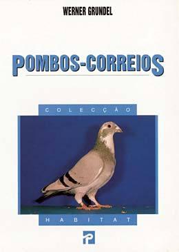 Pombos-Correios (9789722323178)