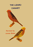 Lizard Canary and Other Rare Breeds (Know Your Canaries S.) (9781857360738)