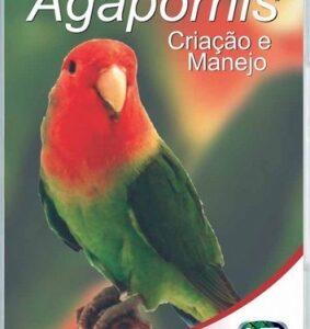 Agapornis - Criação e Manejo (DVD)