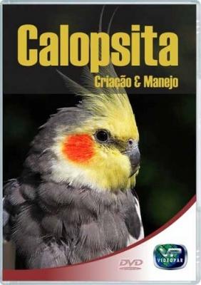 Calopsita - Criação e Manejo