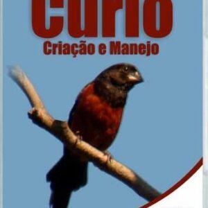 Curió - Criação e Manejo (DVD)