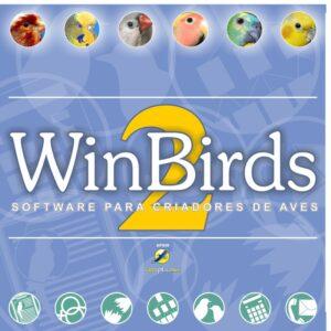 WinBirds Classic 2.0 - Software para Criadores de Aves