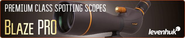 telescopio blaze pro birdwatching